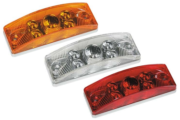 marker piece light amazon proauto ford dp com with led top cab lights amber clearance ec roof running pickup cap